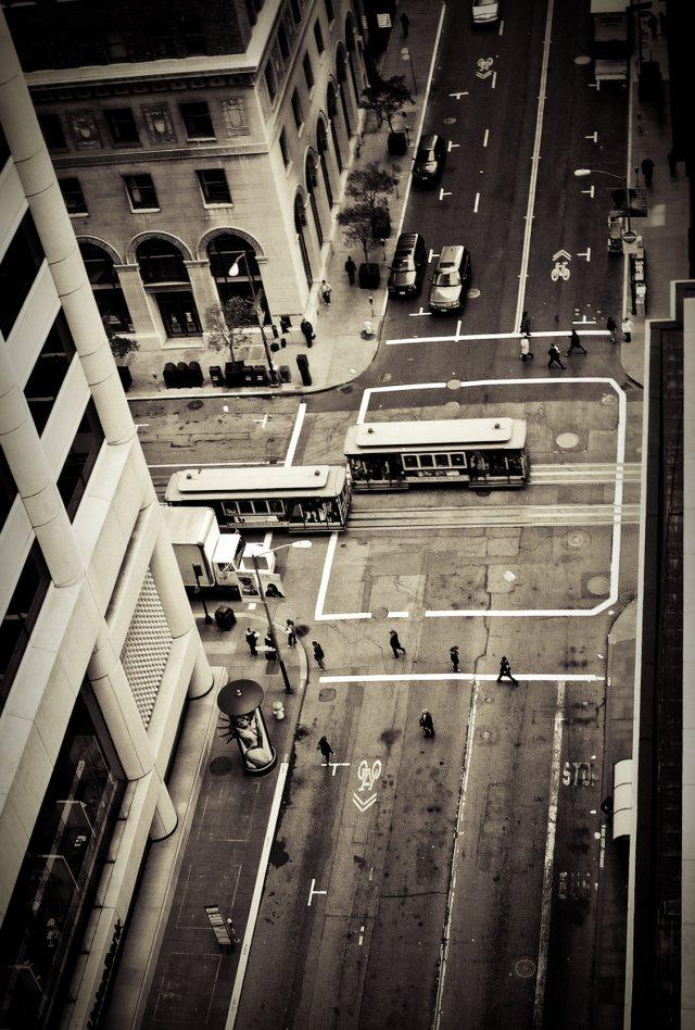 California Street Cable Car_sm