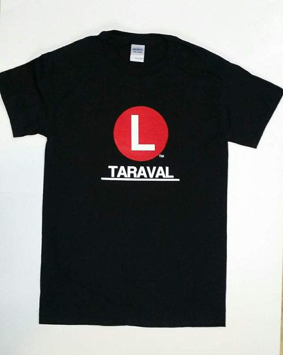 L Taravel Shirt