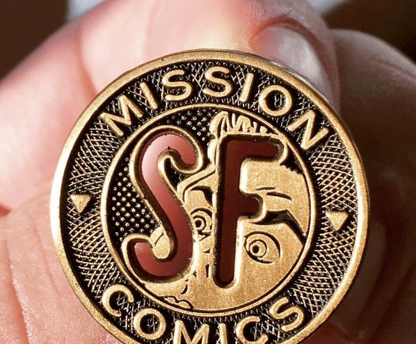 MissionComics