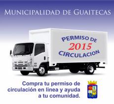camion circulación