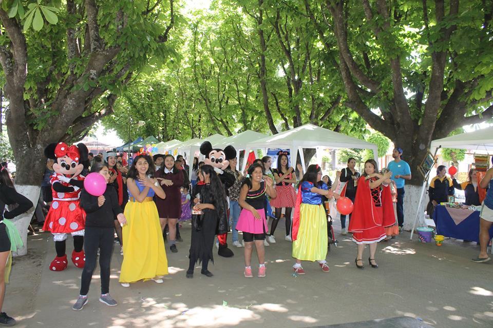 Organizaciones sociales y educativas celebran la inclusión
