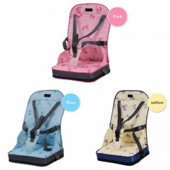 Booster Seat High Chair Gray Glider Recliner Buy Baby Portable Foldable Seats Fashion Feeding Highchair 3 Color Boosters For Dining