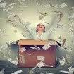 debt-free-living-woman