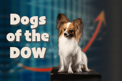 Dogs of the dow strategy applied to cryptocurrency