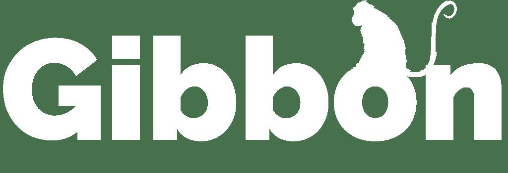 Logo Gibbon Morado