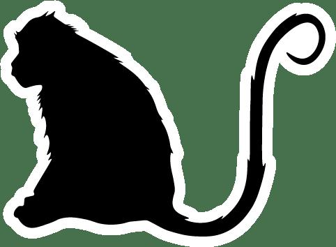 Simbolo Munkys
