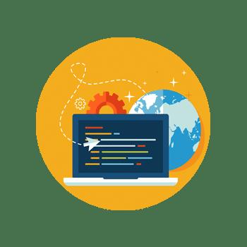 The Munro Agency Website Development