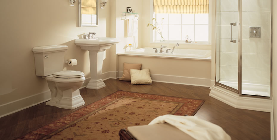 Kitchen  Bathroom Remodeling by Munro Products  Serving