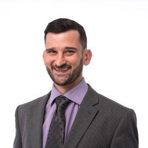 James Noone : Senior Associate