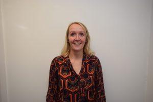 Fiona Cherrett : Lettings Manager