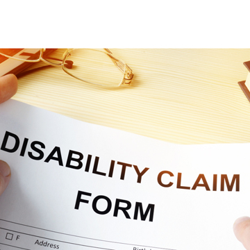 difference between ssd and disability insurance