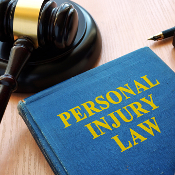 hiring personal injury attorney
