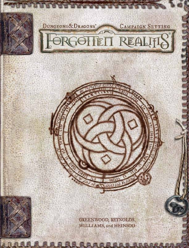 The Forgotten Realms – Adventurers and Society | Freelance Blogging