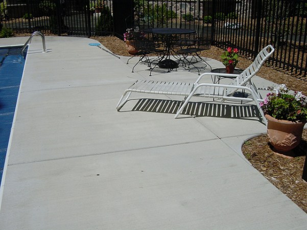 Concrete Milwaukee, Residential Concrete, paving