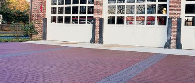 commercial paving, Milwaukee, paving