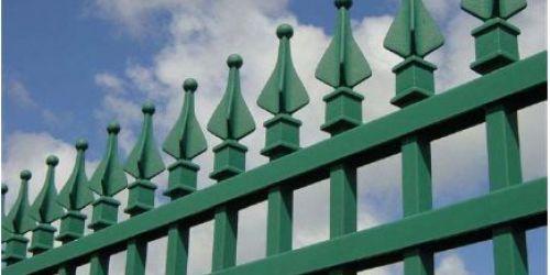 Security Fences Milwaukee, Waukesha Security Fences