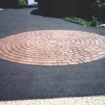 Concrete and asphalt paving, paving, milwaukee, Wiscosin