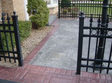 Paving, Concrete, concrete paving, milwaukee,