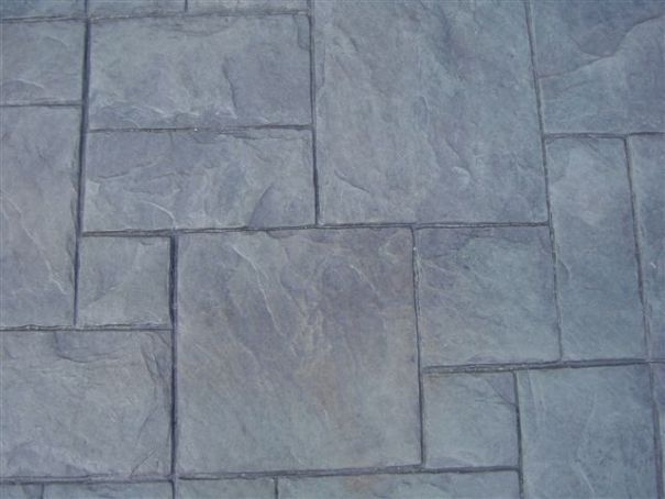 stamped concrete, paving, milwaukee