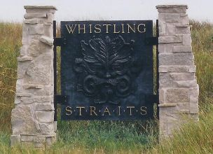 Whistling Straits Fencing