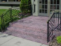 Residential Concrete contractors, Paving, Milwaukee