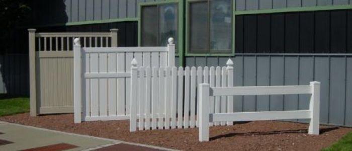 Milwaukee Fence, Waukesha Fence, Fencing Contractors