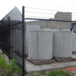 Security Fence Waukesha, Waukesha Security Fences, security Fencing