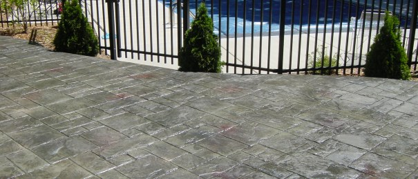 Pool Fencing, Residential Iron Fence, Milwaukee fencing
