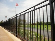 fences, fencing, milwaukee