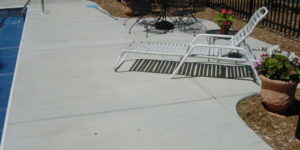 Paving contractor, concrete, Waukesha Concrete contractors