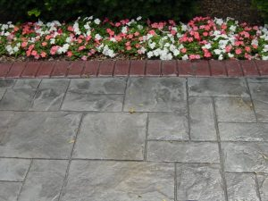 Residential Concrete, concrete paving, stamped concrete, paving milwaukee, milwaukee paving