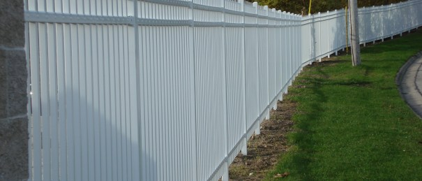 Milwaukee Fence, Residential Fences, Waukesha Fence