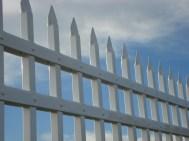 Iron Fence, Fences, Milwaukee Fencing,Milwauke, Fence
