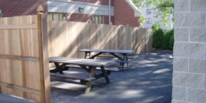 Commecial Fence Waukesha, Security Fence, Milwaukee Fence