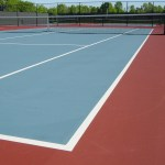 Tennis Courts, tennis court construction,