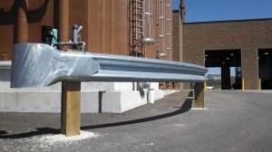 Guardrails, Milwaukee Guardrails, Guardrail Construction Milwaukee Wisconsin