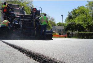 Milwaukee Paving contractors, Asphalt, Paving, Parking lot