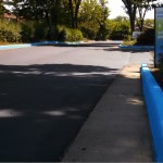 Seal Coating Wisconsin, Curb appeal, Striping, Parking lot Marking,