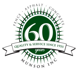 Munson Inc, Milwaukee Asphalt, Sealcoating, Milwaukee