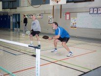 Milwaukee Pickleball, pickle ball, pickleball courts