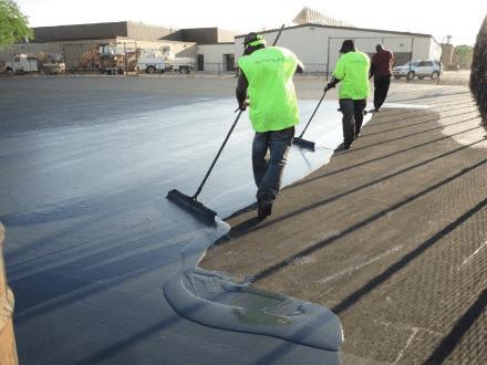 sealcoatiing, Milwaukee, Milwaukee sealcoating, seal coating