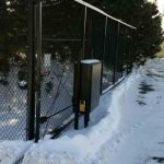 Gate operators, milwaukee, Gates, security gates