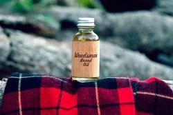woodsmanbeardoil