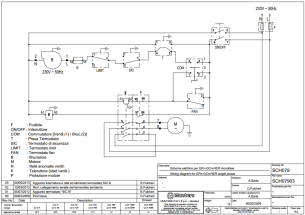 schematic diagram of electrical wiring for dual battery system mobile heaters discontinued - knowledge bank munters
