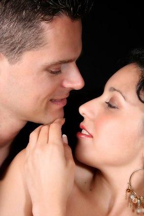 Liebe, Sinnlichkeit Aromatherapie