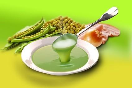 Vorteile der weichen Ernähung für die Gesundheit