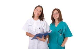Osteopathie und Behandlung