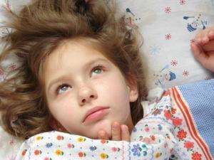 Angst bei Kindern: Wie man sie überwinden kann
