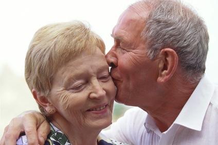 Das Alter hängt von vielen Faktoren ab