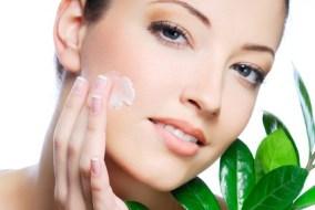 Fünf Geheimnisse für fettige Haut